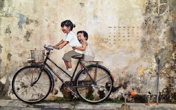 Nằm mơ thấy xe đạp đánh con gì, số mấy, đề bao nhiêu?