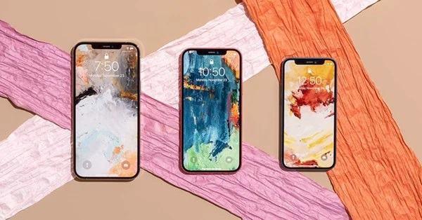 Các loại điện thoại có thể xuất hiện trong giấc mơ