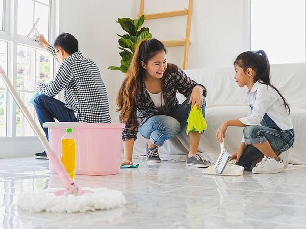 Nằm mơ thấy dọn nhà cửa có ý nghĩa gì?