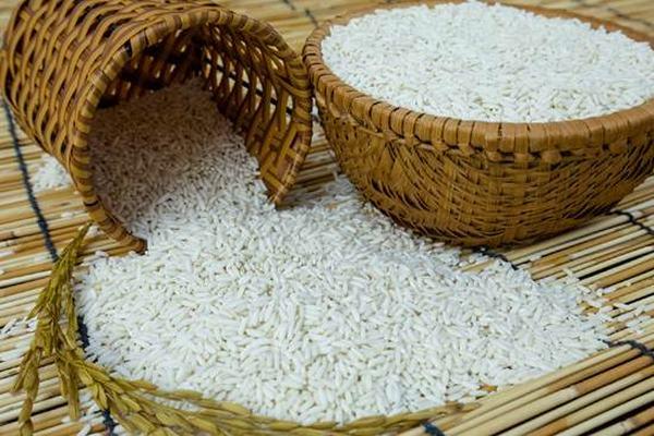 Nằm mơ thấy gạo nếp, gạo tẻ báo điềm gì?