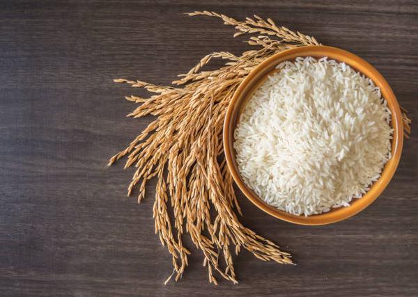 Nằm mơ thấy gạo rơi vãi khắp nền nhà