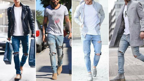 Nằm mơ thấy quần jean