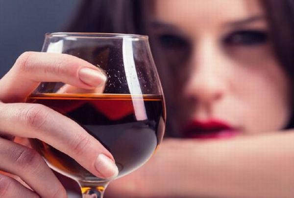 Mơ uống rượu cùng người yêu
