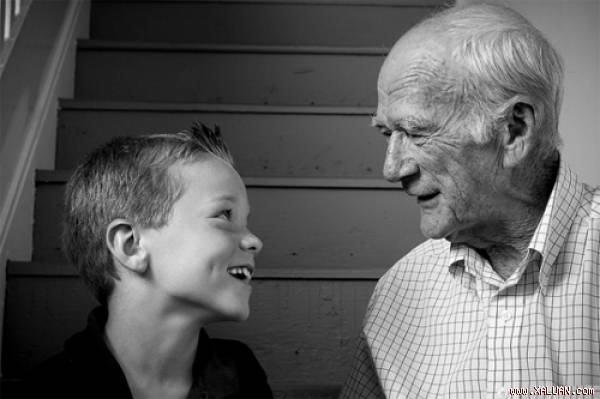 Ý nghĩa của chiêm bao nằm mơ thấy ông ngoại