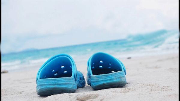 Mơ thấy trộm giày dép