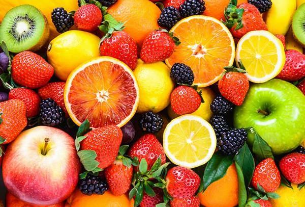 Nằm mơ thấy ăn hoa quả chín
