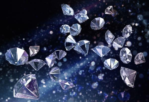 Nằm mơ thấy kim cương nên đánh số nào?