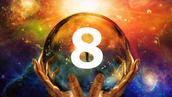 Nằm Mơ Thấy Số 8 Đánh Con Gì Trúng Đậm?